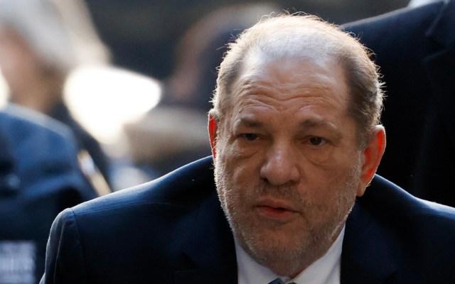 Inician proceso de traslado de Weinstein a California para cumplir condena - Después del dictamen del juez de Nueva York, la fiscal de Los Ángeles, Jackie Lacey, confirmó que se ha iniciado el proceso para trasladar a Harvey Weinstein a California