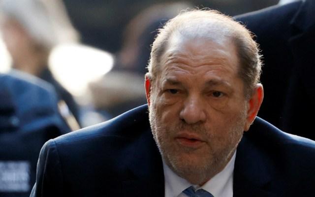 Defensa de Weinstein pide al juez la pena mínima en vísperas de la sentencia - Foto de EFE