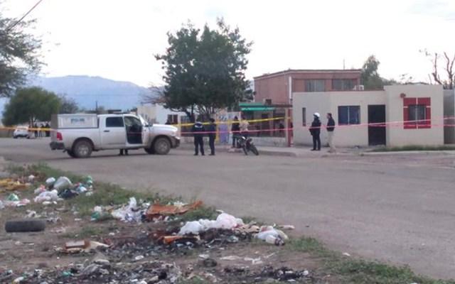 Encuentran muerto a niño de 5 años en casa abandonada de Mexicali - El pasado miércoles, el pequeño Abraham fue reportado como desaparecido, y al día siguiente fue hallado sin vida en el baño de la casa abandonada