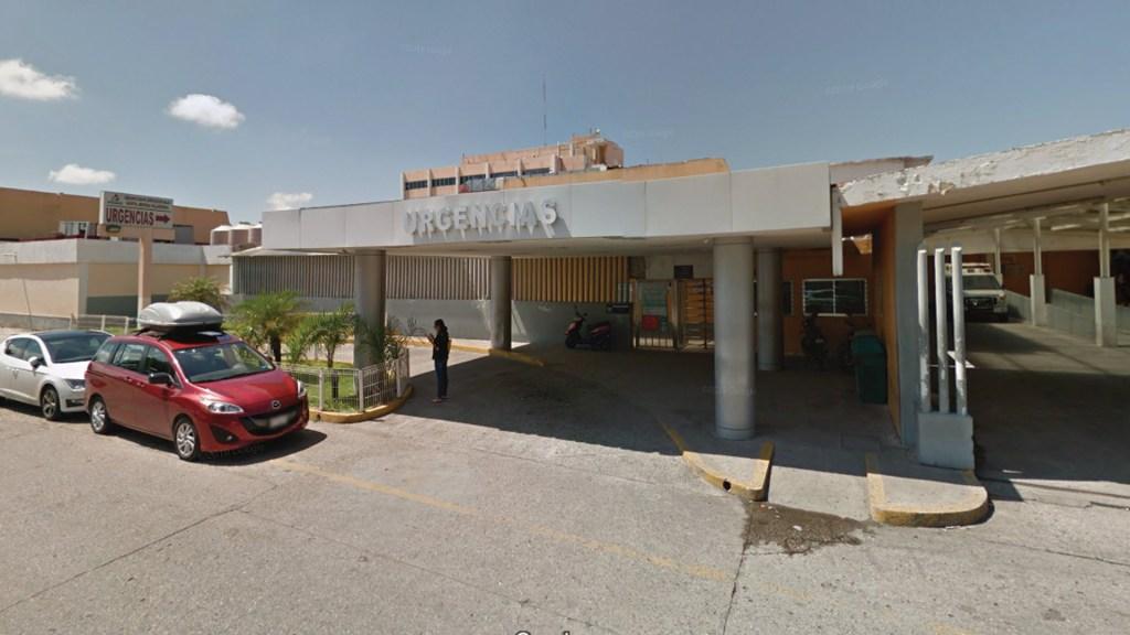 Pemex reporta 228 muertos por COVID-19 y mil 578 casos confirmados - Foto de Google Maps