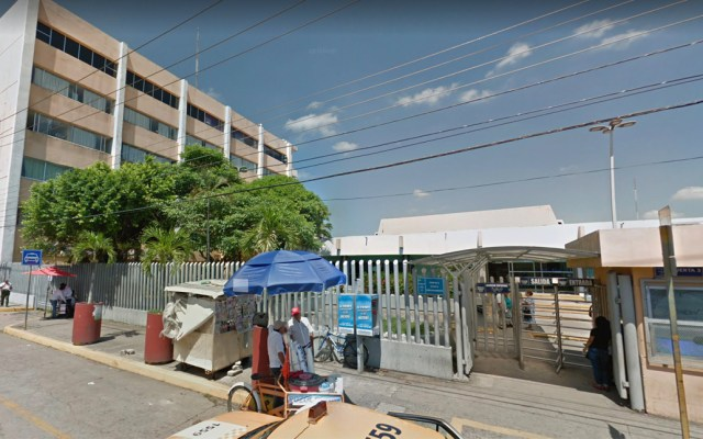 Muere el quinto paciente por medicamento contaminado en hospital de Pemex - Hospital Regional de Pemex en Villahermosa, Tabasco