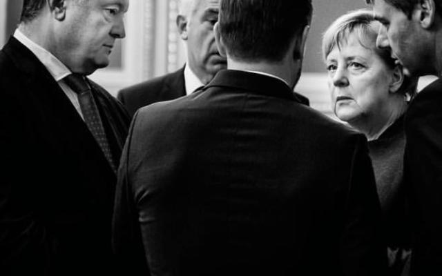 Las instagrameras: la fotografía política
