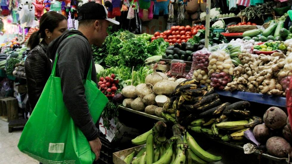 Inflación en México se incrementó a  6.0% anual en septiembre - inflación