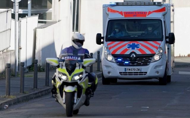 Interpol anuncia medidas para proteger del COVID-19 a las fuerzas del orden - Interpol covid-19 coronavirus