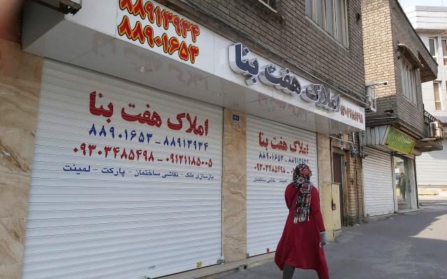 Suman 988 muertos por COVID-19 en Irán; prohíben fiesta de fuego - irán covid-19 coronavirus