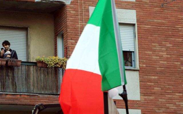 Italia cierra empresas no esenciales por COVID-19; amenazan con huelga - Italia coronavirus COVID-19
