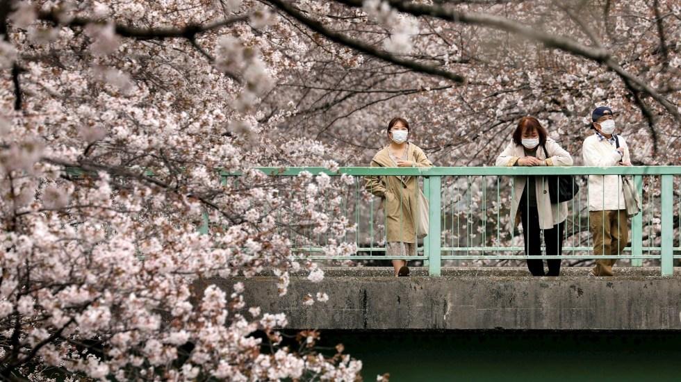 Japón aumenta a 73 los países de su veto migratorio, incluido EE.UU. - Japón COVID-19 coronavirus