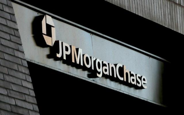 """JPMorgan baraja una """"recesión global"""" por COVID-19 en previsión actualizada - Foto de EFE"""
