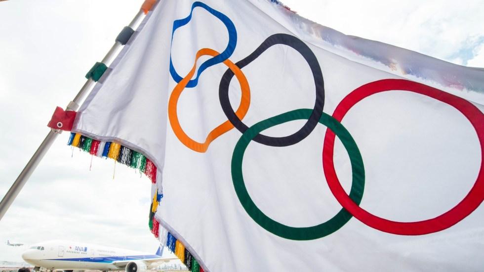 COI agrega la 'inclusión' e 'igualdad' a juramento de Juegos Olímpicos - COI Juegos Olímpicos covid-19 coronavirus