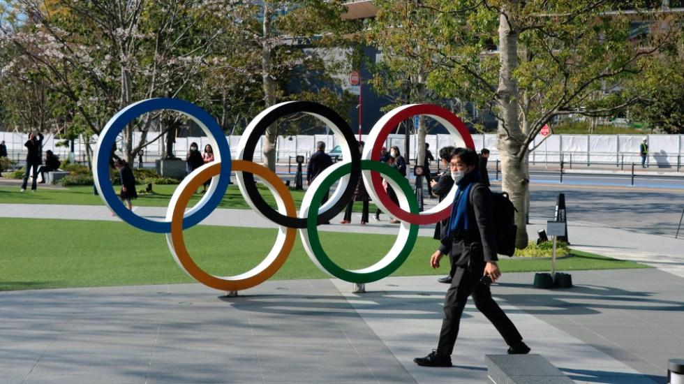 Informe del New York Times da 23 de julio de 2021 como fecha tentativa de JJ.OO. - Juegos Olímpicos Tokio