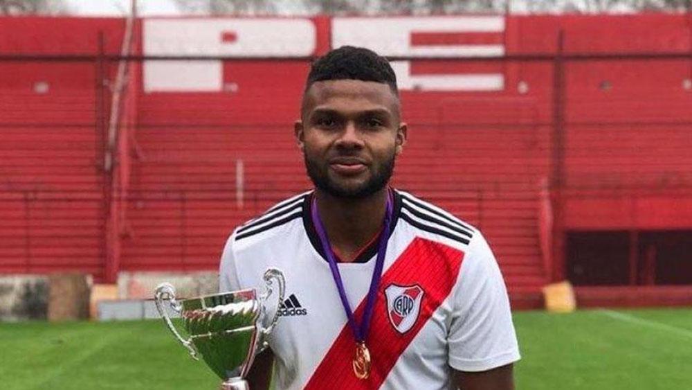 Jugador de reserva de River Plate presenta síntomas de COVID-19 - Jugador de reserva de River Plate presenta síntomas de COVID-19