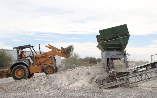 Alertan sobre impacto ambiental por extracción de litio en Sonora - Alertan sobre impacto ambiental por extracción de litio en Sonora