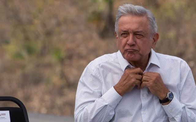 López Obrador visitará Nayarit en medio de crisis por COVID-19 - López Obrador gira coronavirus covid-19