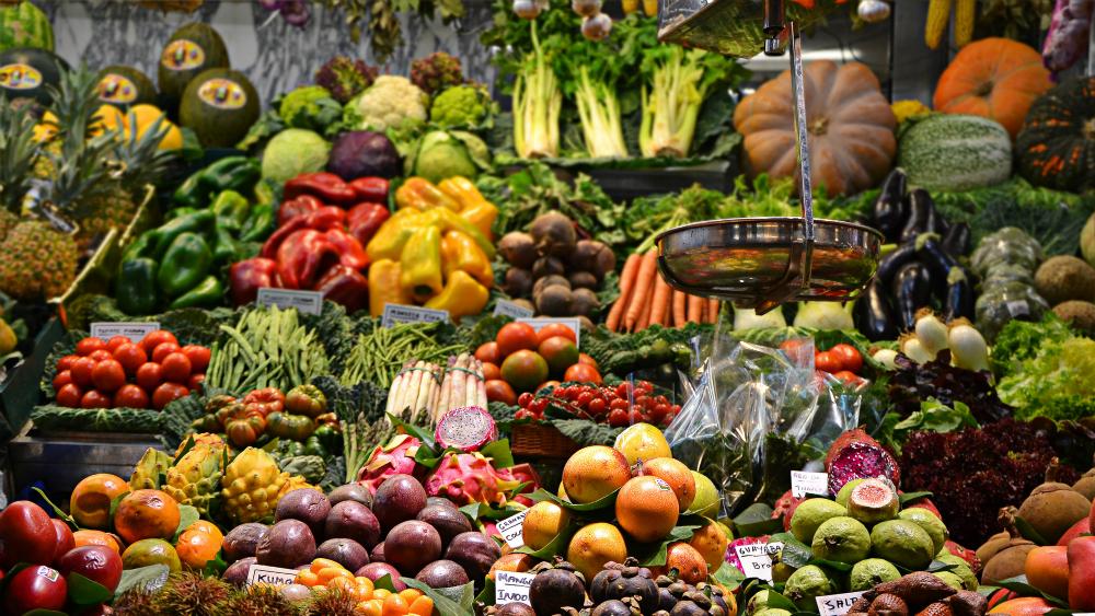 Precio de la canasta alimentaria subió más de 5 por ciento anual en mayo - Foto de ja ma para Unsplash