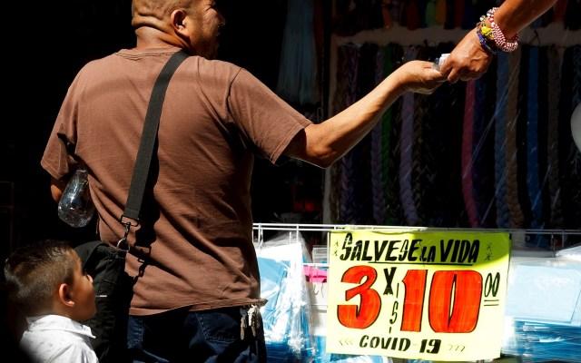 Save the Children pide al Gobierno de México garantizar salud a menores - México Coronavirus COVID-19 cuibrebocas