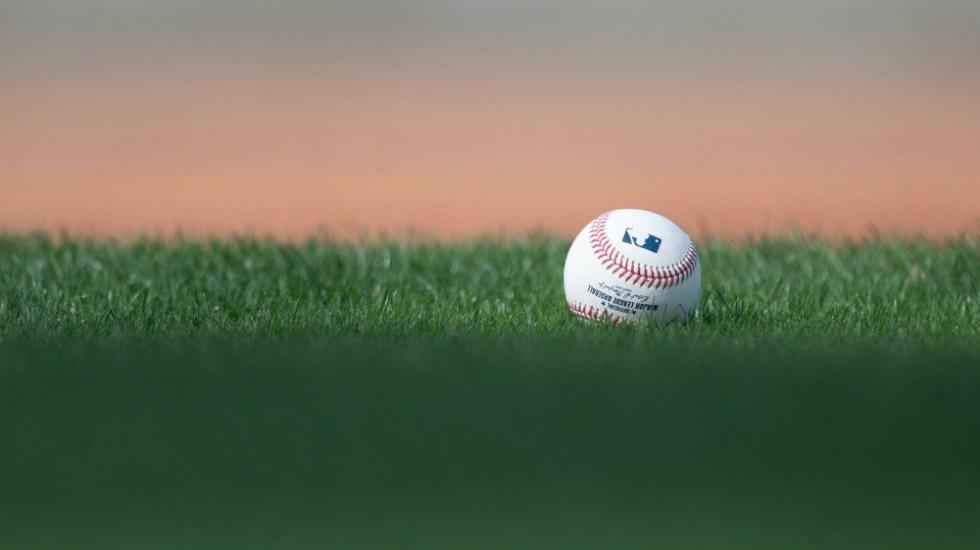 Nacionales contra Yankees en el Juego de Apertura de Grandes Ligas - Foto de MLB México