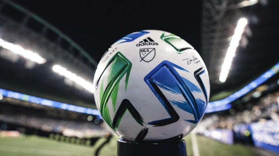 MLS extiende suspensión de entrenamientos hasta el 24 de abril - MLS Estados Unidos partido futbol
