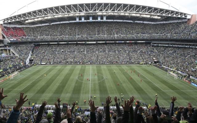 Posponen temporada de la MLS por 30 días - Foto de MLS
