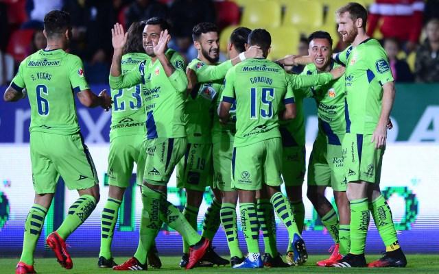 Morelia golea a Querétaro y logra su primer victoria como local - Morelia Querétaro partido Liga MX