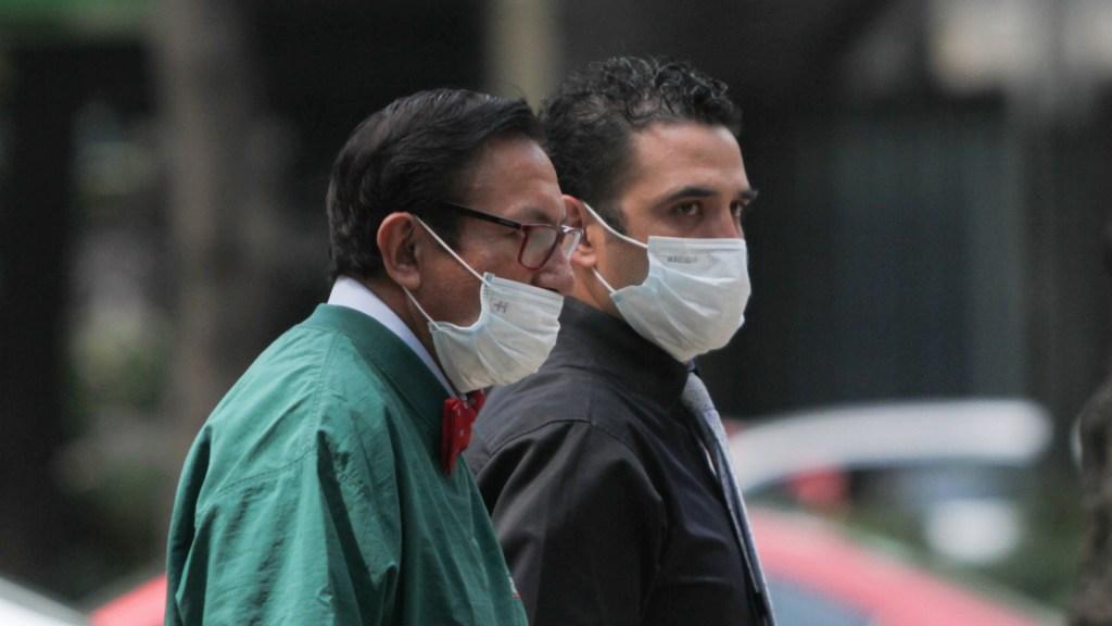 Primera muerte por COVID-19 en México renueva sentido de humanidad: Aguiar Retes - En Querétaro se registra un acumulado de 26 casos confirmados, de los cuales 23 han presentado sintomatología leve y manejo en su domicilio