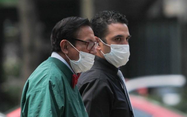 Quintana Roo registra primera muerte por COVID-19 - En Querétaro se registra un acumulado de 26 casos confirmados, de los cuales 23 han presentado sintomatología leve y manejo en su domicilio