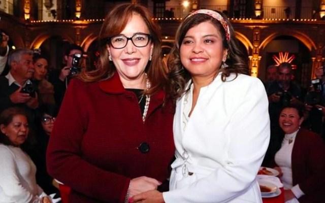 Mujeres que se desempeñan en política son víctimas de violencia, afirma Morena - Carol Arriaga García, secretaria nacional de Mujeres de Morena, afirmó que todos los días se enfrentan a problemas de violencia de género