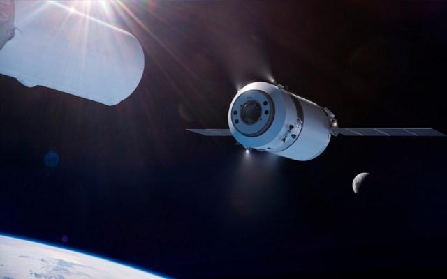 NASA otorga contrato a SpaceX para abastecer su próxima misión lunar - Es el primero que la NASA firma con una empresa comercial con el objetivo de garantizar los suministros de su misión The Gateway
