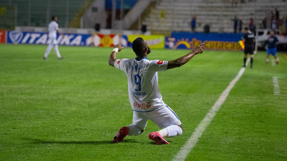 Partidos del Clausura hondureño se jugarán a puerta cerrada este fin de semana por COVID-19 - Foto de Olimpia de Honduras