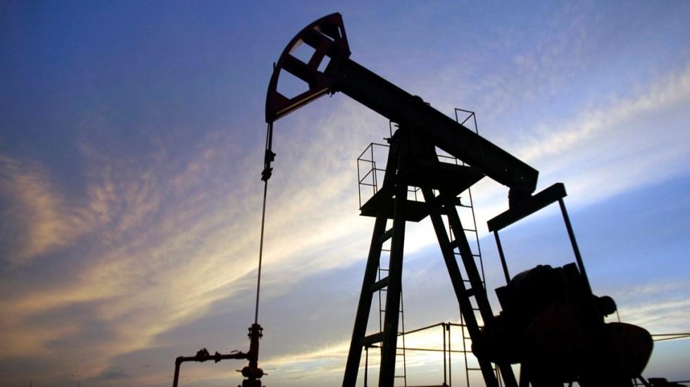 Mezcla mexicana se cotiza en 7.12 dólares por barril - Presionados por el impacto del coronavirus en la demanda y los precios del petróleo, la OPEP y sus aliados (OPEP+) estudian un nuevo recorte