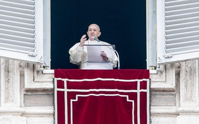 Papa Francisco oficiará misas de Pascua sin fieles debido a COVID-19 - Papa Francisco celebrará rezo del ángelus por video ante COVID-19