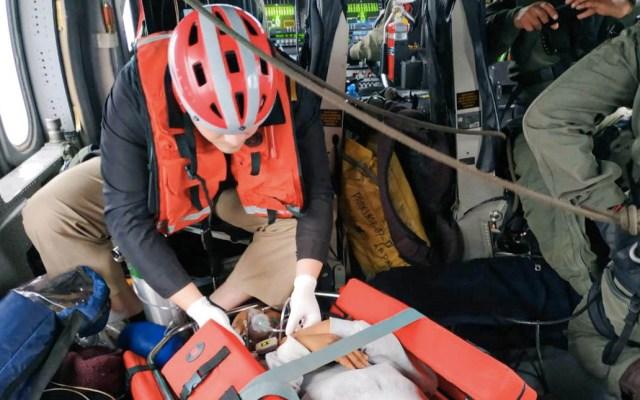 Marina convoca a especialistas de salud a laborar por seis meses ante pandemia de COVID-19 - Personal Salud Semar Marina