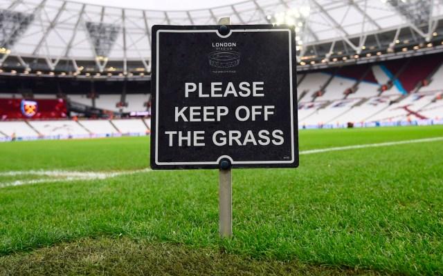 Suspenden los partidos de la Premier League como medida preventiva ante el coronavirus - Premier League covid-19