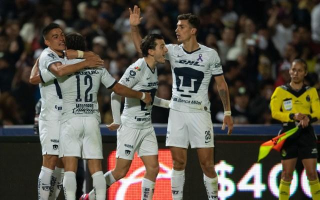 Pumas merecía más que el empate, asegura Míchel - Pumas América partido futbol Liga MX
