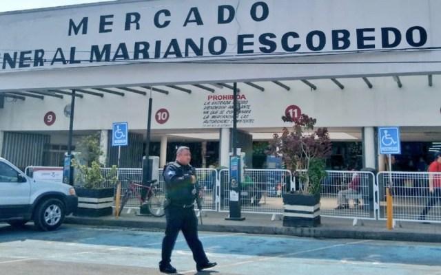 Difunden medidas sanitarias con perifoneo en Querétaro - Foto de @SSPMQueretaro
