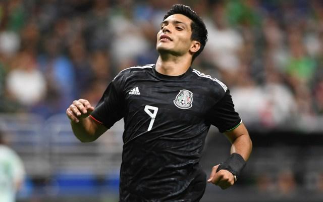 Cancelan amistoso entre México y Colombia por COVID-19 - Foto de EFE