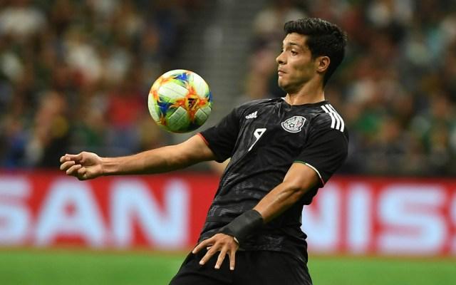 Cancelados los juegos del Tricolor en EE.UU. - Foto de Mexsport