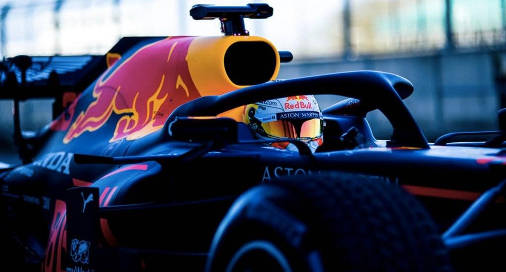 Red Bull lamenta postura de la FIA en caso Ferrari - Red Bull Racing F1 Formula 1