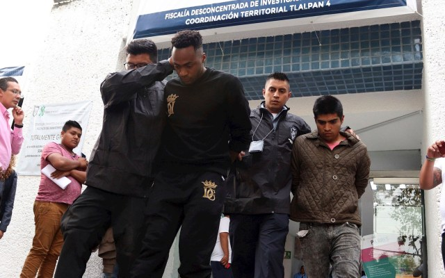 Esposa de Renato Ibarra relata agresiones del americanista - Renato Ibarra