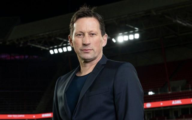 Erick Gutiérrez con nuevo entrenador en PSV Eindhoven - Foto de @PSV