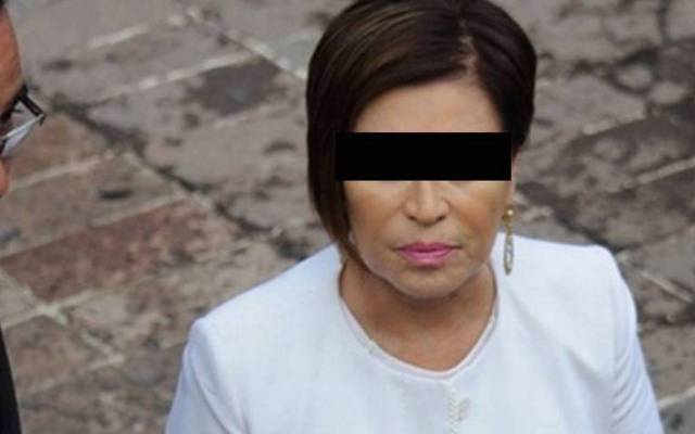 Juicio contra Robles es para desprestigiarla por ser mujer, asegura defensa - Foto de internet