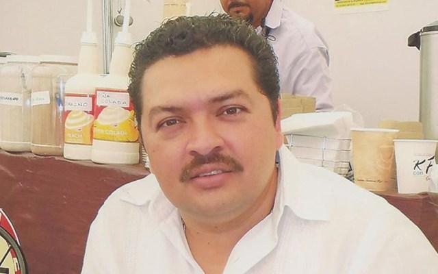 Renuncia funcionario de Tabasco que filtró datos de paciente con COVID-19 - Rubén Padrón García, exfuncionario del Ayuntamiento de Cárdenas, Tabasco. Foto de Facebook