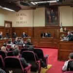 El proyecto en la Corte propone declarar inconstitucional consulta a los expresidentes. El próximo jueves decide el Pleno