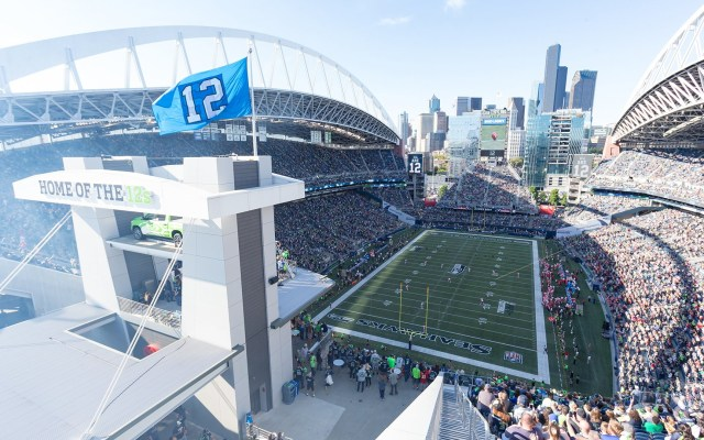 Estadio de Seahawks y Sounders de Seattle funcionará como hospital - Seattle estadio Seahawks Sounders