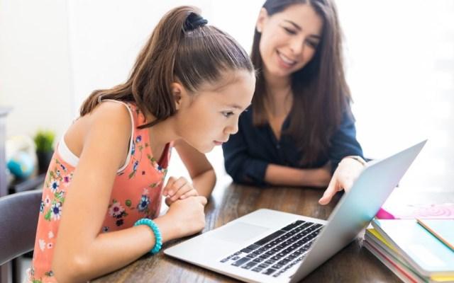 SEP alista clases en televisión e internet por COVID-19 - SEP clases coronavirus COVID-19