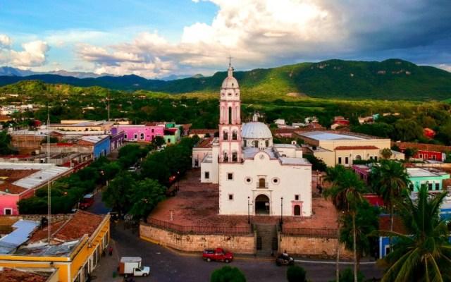 Sinaloa cerrará hoteles en Semana Santa y Pascua por COVID-19 - Sinaloa Cosalá turismo