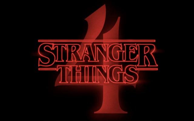 Cuarta temporada de 'Stranger Things' se estrenará en 2022 - Stranger Things 4
