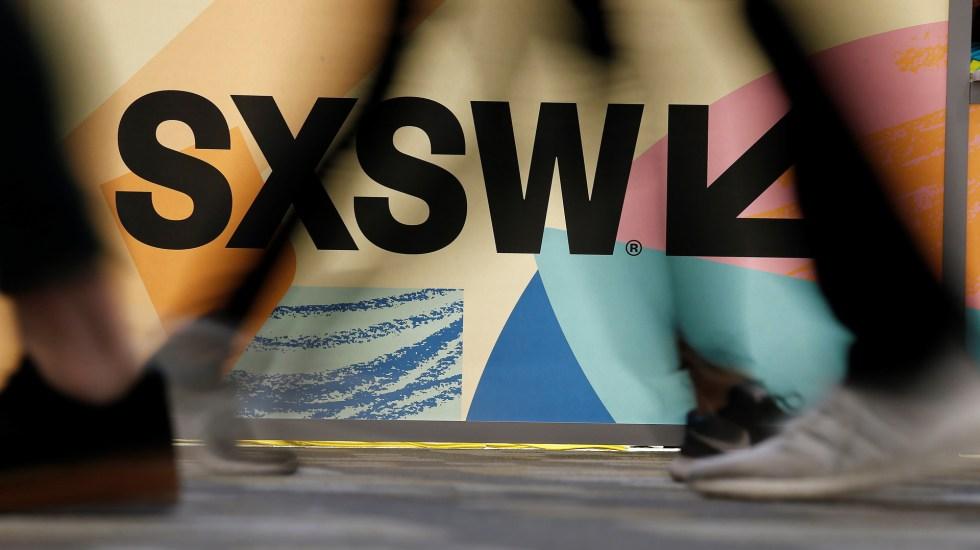 Cancelan en Texas el festival SXSW por el coronavirus - SXSW es uno de los festivales de música, televisión y cine más influyentes e importantes del mundo y su programación incluye cientos de grupos y artistas de todo el mundo. Foto de EFE