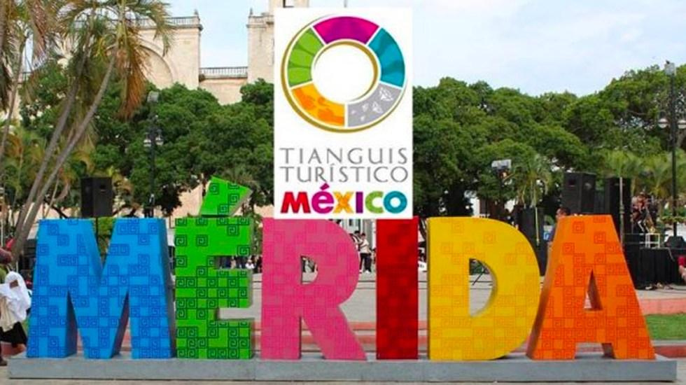 Tianguis Turístico en Mérida se aplaza nuevamente; se realizará en marzo de 2021 - tianguis turistico 2020