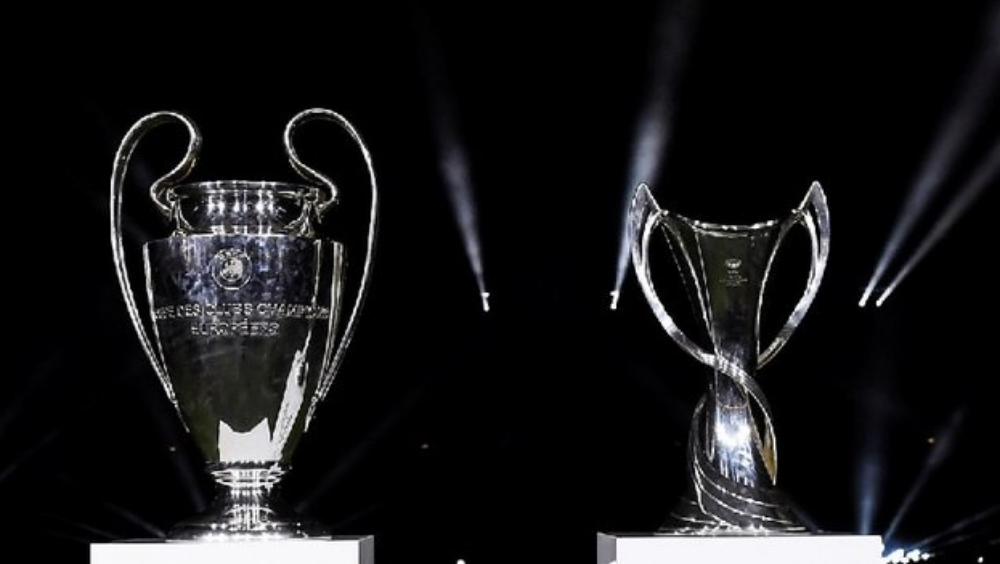 UEFA pospone finales de Champions y Europa League por COVID-19 - UEFA coronavirus COVID-19