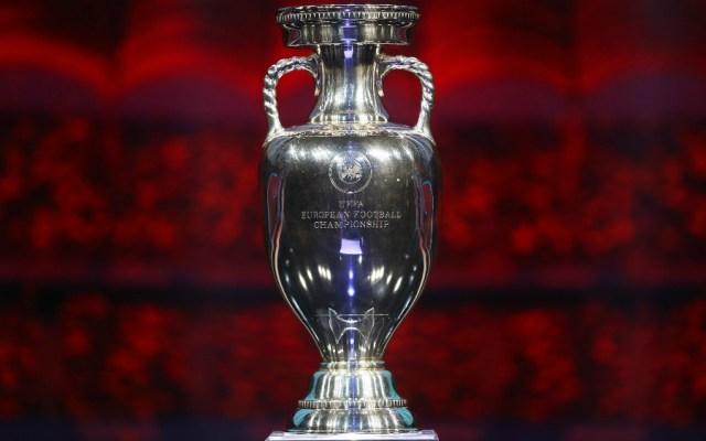 Cinco incidentes que marcaron la Eurocopa - Foto de UEFA Euro 2020
